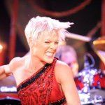 """P!NK FAN on Instagram: """"#aleciamoore#bethwsh#pink#pinkfans How are you my beautiful followers? Everything is Good?"""""""
