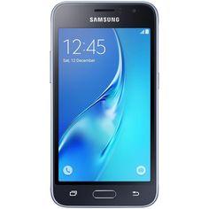 Samsung Galaxy J1 2016 (Black)