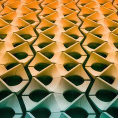 Famous Geometric Paintings   Famous Geometric Architecture