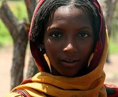Fulani of Central African Republic