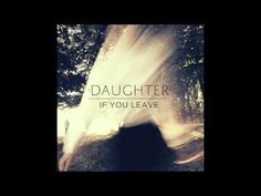 Daughter - Shallows - YouTube