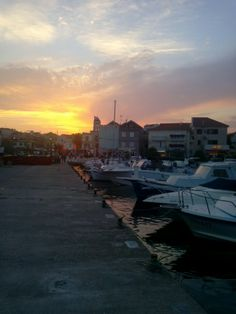 """See 178 photos and 11 tips from 1741 visitors to Vodice. """"Most beautiful in September when it's not so crowded but still warm. Croatia, New York Skyline, Most Beautiful, Places, Travel, Viajes, Destinations, Traveling, Trips"""