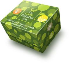 Big Green Polka Dot Box - The OCA-endorsed Green Polka Dot Box (GPDB) home delivery service for organic and non-GMO foods is up and running. Since October, OCA is happy to report that our staff, as well as hundreds of our members and subscribers, have been ordering and receiving regular home deliveries of organic and non-GMO foods, at 30-50% below the cost of retail