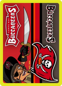 NFL Tampa Bay Buccaneers Endzone card from the NFL RUSH ZONE Trading Card Game Kickoff Series 1  #Buccaneers #TampaBayBuccaneers #NFL #Rusher #NFLrushzone #RushZone #tradingcardgame #NFLRUSHZONETradingCardGame #superbrandnew #MattCullen #PowerStickerz #endzone
