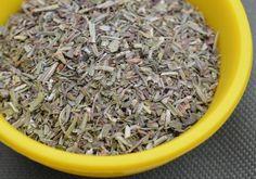 Kruidenmixen: zelf Provençaalse kruiden maken