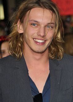 Jamie Campbell Bower has been cast as Jace Wayland! Description from rachybee-the-rest-is-still-unwritten.blogspot.com. I searched for this on bing.com/images