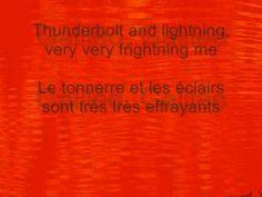Queen - Bohemian Rhapsody [Lyrics + French Translation]