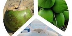 12 Amazing Health benefits of Drinking Coconut Water
