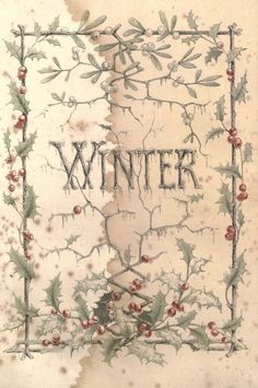 The country year book : autumn & winter : descr...