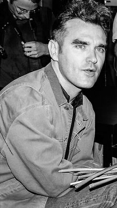 Image result for man dark room morrissey