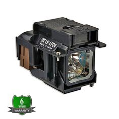 #LVLP24 #OEM Replacement #Projector #Lamp with Original Compatible Bulb