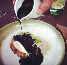Un tributo especial al bello estado de #Yucatán, frijol con puerco. Encuentra esta delicia en el Restaurante #Sud777