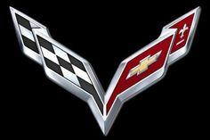 2014 Corvette Logo