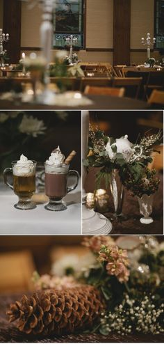 Arkansas Christmas Wedding From Beaty Photography + Details Weddings & Events