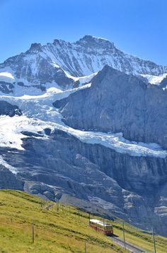 Jungfrau... Book your holiday now via www.nemoholiday.com or simply visit switzerland.superpobyt.com