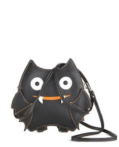 This baby bat bag —$29.99 | 17 Super Cute Ways To Get Into The Halloween Spirit Without Wearing A Costume