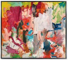 Untitled XXV di Willem de Kooning