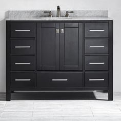 """You'll love the Gela 36"""" Single Vanity at Wayfair - Great Deals on all Home Improvement  products with Free Shipping on most stuff, even the big stuff."""