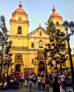 Iglesia San Pedro , Lima
