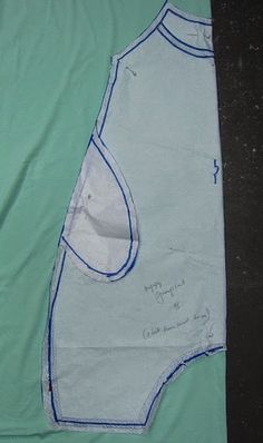 Toertjes&pateekes: TUTORIAL voor het maken van een ZAK-broek