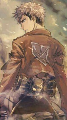 Anime zodiacs ~^-^~ - Attack on Titan