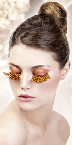 EYELASHES ALL KINDS ALL COLOURS FANTASY #MAKE UP FANCY DRESS ACCESSORY