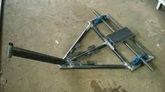Image result for motorized drift trike axle