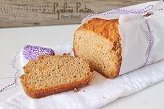 Garlic & Cheddar Pipeline Porter Beer Bread | Kleinworth Co.