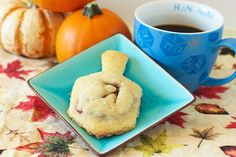 Hand pies - Thanksgivukkah Recipes and Table Toppers - ParentMap