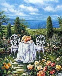 Rose tea, Teas and Tea art on Pinterest
