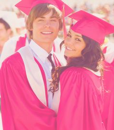 High School Musical was pretty much my life. Still love watching Mr. Efron on my screen though.