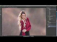 How to Create a Super Dreamy Creamy Background in Seconds! — Chasing Light Actions