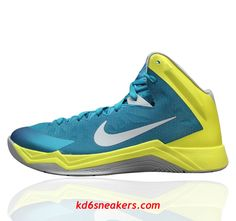 NIKE ZOOM HYPERQUICKNESS Basketball shoes   #shoes