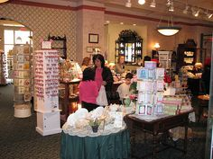 gift shops in tea rooms - Google Search