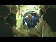 INC NEWS: Soyuz raggiunge la Stazione spaziale internazional...