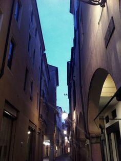 ...Padova...