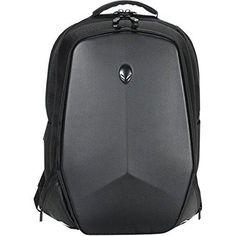 Alienware AWVBP17 Vindicator 17 Notebook Backpack - Black Electronics Computers Accessories