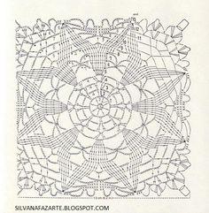 Almofada de croch 70 modelos e ideias para voc fazer em casa ccuart Gallery