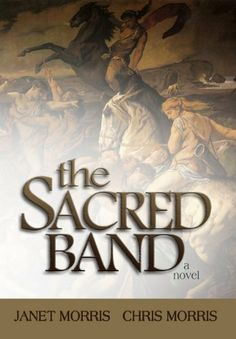 The Sacred Band by Chris Morris, http://www.amazon.com/dp/B00AMLKJAI/ref=cm_sw_r_pi_dp_fVsFrb0VS1W83/188-8927229-8969622