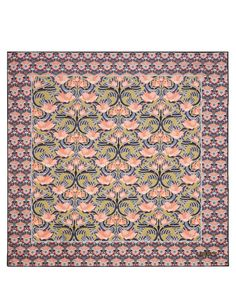 Liberty Scarf, Art Nouveau Pattern, Liberty Print, Liberty Of London, Scarf Styles, Silk, Prints, Scarves, Lotus Flowers