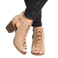 Lace Up Heels, Ankle Strap Heels, Ankle Straps, Ankle Boots, High Heel Pumps, Pump Shoes, Shoes Uk, Nike Shoes, Summer Heels