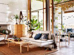 Ta in sommaren   IKEA Livet Hemma – inspirerande inredning för hemmet