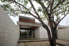 Galería de Casa Caoba / Apaloosa Arquitectos - 1