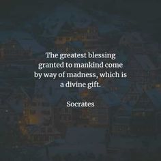 60 Famous quotes and sayings by Socrates. Here are the best Socrates quotes to read that will help you achieve wisdom in life. Socrates is a. Bipolar Quotes, Socrates Quotes, Stoicism Quotes, Western Philosophy, Thy Word, Knowledge And Wisdom, Afraid Of The Dark, Good Wife, Busy Life