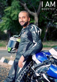 Faaiz owner of BODYTEC Bassonia explains how EMS has helped him in his sport Superbike. Core Stability, Super Bikes, Car Car, Ems, Wheels, Sports, Hs Sports, Sport, Emergency Medicine