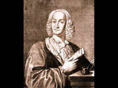 Antonio Vivaldi - Mandolin Concerto In C, RV 425