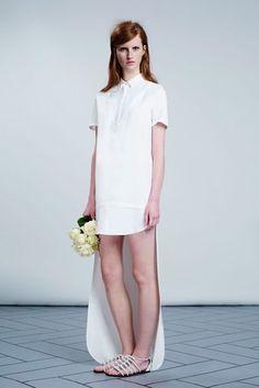 Viktor And Rolf Bridal Collection - Wedding Dresses   British Vogue