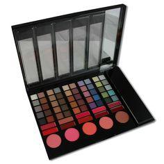 78 Color Eyeshadow Palette