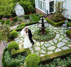 Wedding Venue in Atlanta, GA | Primrose Cottage