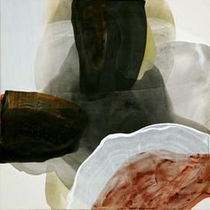 1, 70x70, akryl på lerret, 2010